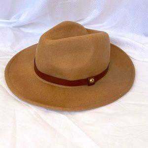 F21 Fedora hat